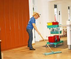 Karabağlar temizlik şirketi