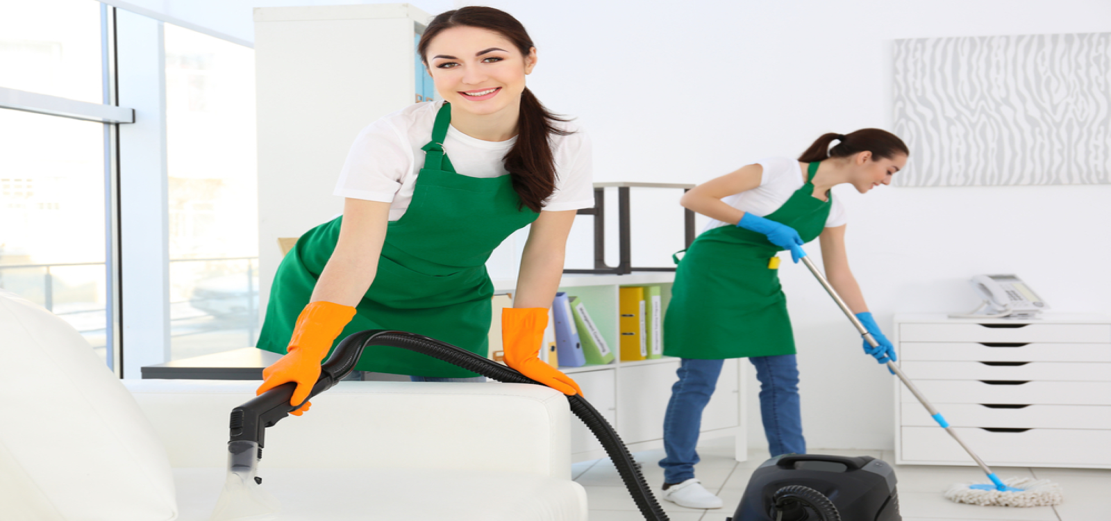 Buca temizlik şirketi